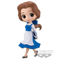 Q POSKET Disney Figurine - Belle Country Style A