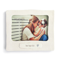 Demdaco Baby - Bear Hugs Club Photo Frame