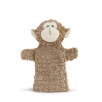 Demdaco Baby - Maxwell the Monkey Puppet