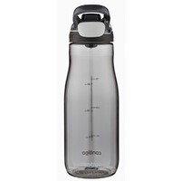 Contigo Drink Bottle Cortland Autoseal - 940ml Smoke