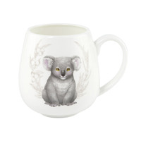Little Aussie Friends Hug Mug - Koala