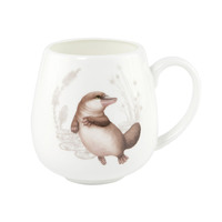 Little Aussie Friends Hug Mug - Platypus