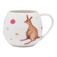 Barney Gumnut & Friends Mini Mug - Kangaroo
