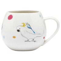 Barney Gumnut & Friends Mini Mug - Cockatoo