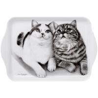 Feline Friends Scatter Tray - Fixated Friends