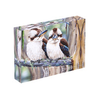 Fauna of Australia - Kookaburras Mini Gallery