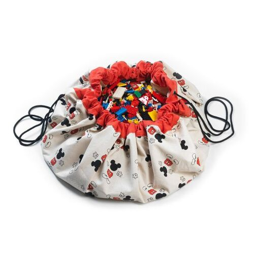 Play & Go Storage Bag - Mickey Mouse