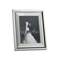 "Wedgwood Vera Wang With Love Photo Frame 5""x7"""