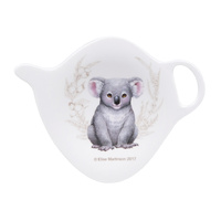 Little Aussie Friends Tea Bag Holder - Koala