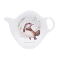 Little Aussie Friends Tea Bag Holder - Platypus