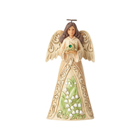 Heartwood Creek Monthly Angel Collection - May Angel