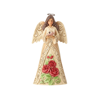 Heartwood Creek Monthly Angel Collection - June Angel
