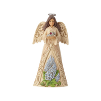 Heartwood Creek Monthly Angel Collection - July Angel