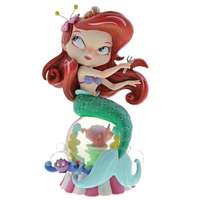 Disney Showcase Miss Mindy - Ariel with Diorama