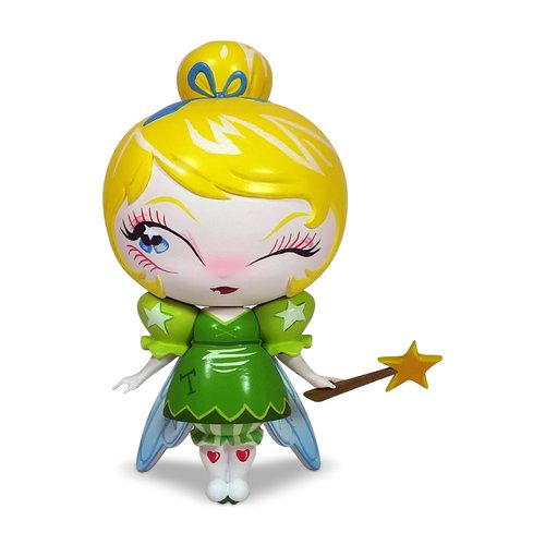 Disney Showcase Miss Mindy Vinyl - Tinker Bell