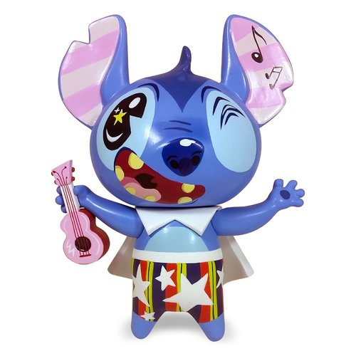 Disney Showcase Miss Mindy Vinyl - Stitch