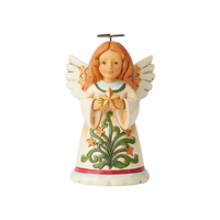 Heartwood Creek Classic - Mini Angel With Star