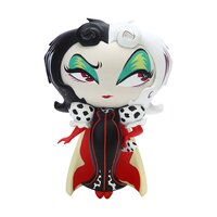 Disney Showcase Miss Mindy Vinyl - Cruella De Vil
