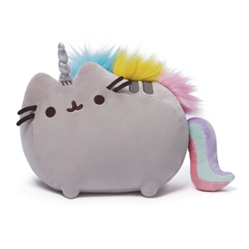 Pusheen Plush 33cm Pusheenicorn