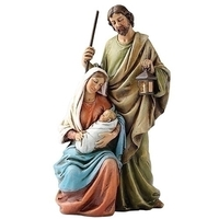 Joseph's Studio - Holy Family
