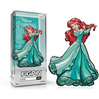 Figpin Disney - Princess Ariel #225