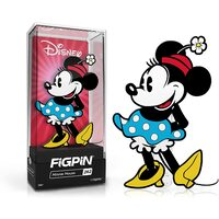 Figpin Disney Mickey And Friends - Classic Minnie #262