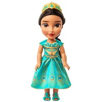 Disney Princess Large Doll - Aladdin's Princess Jasmine Green
