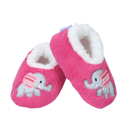 Slumbies Baby - Medium Patch Pals Elephant