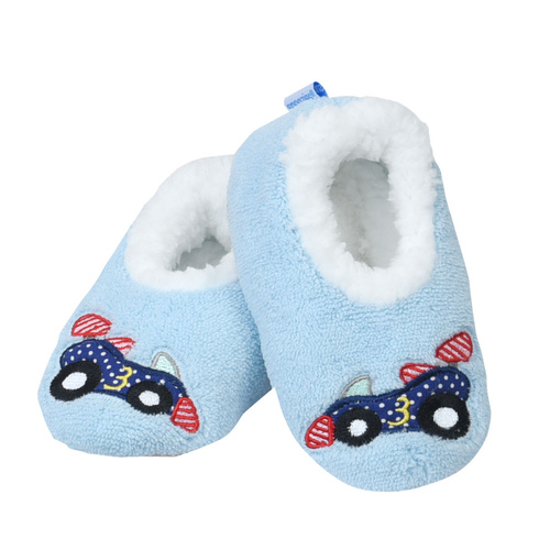 Slumbies Baby - Medium Patch Pals Racing Cars