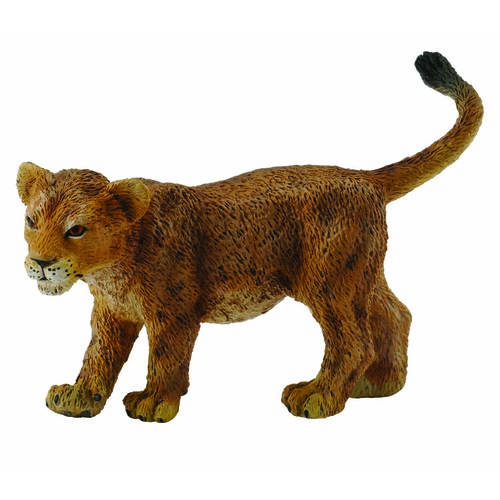 CollectA Wild Life - Lion Cub - Walking
