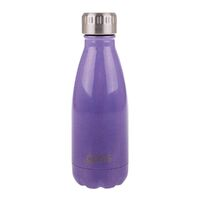 Oasis Insulated Drink Bottle - 350ml Lustre Purple