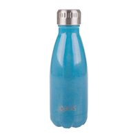 Oasis Insulated Drink Bottle - 350ml Lustre Turquoise