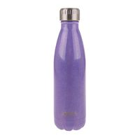Oasis Insulated Drink Bottle - 500ml Lustre Purple