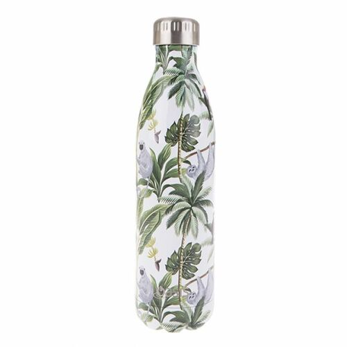 Oasis Insulated Drink Bottle - 750ml Jungle Friends