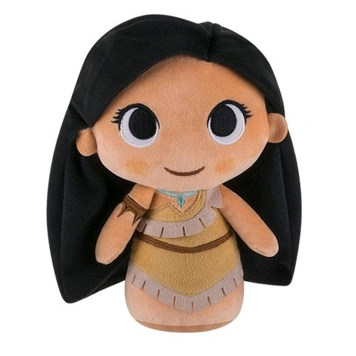 Disney Super Cute Plushies - Pocahontas