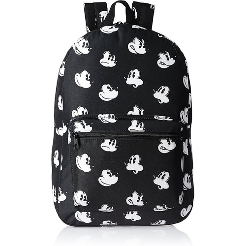 Disney Mickey Mouse Quick Turn Back Pack