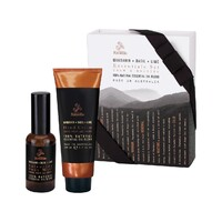 Urban Rituelle Equilibrium Essentials Set Mandarin Basil & Lime