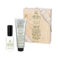Urban Rituelle Flourish Organics Essentials Set Lemongrass