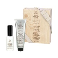 Urban Rituelle Flourish Organics Essentials Set Vanilla