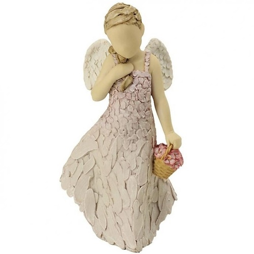 More than words - Friends are Angels Figurine