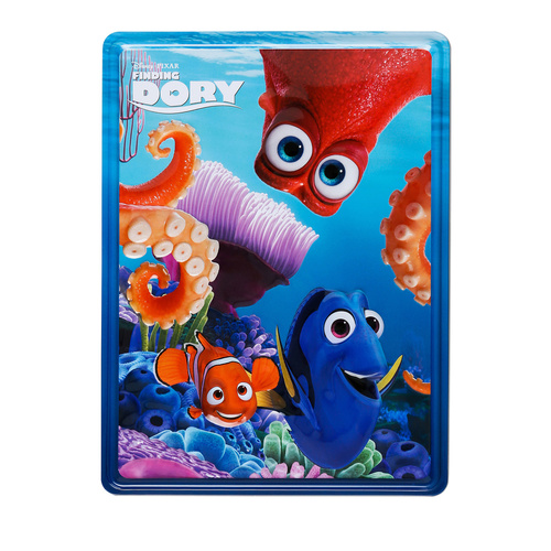 Disney Pixar Finding Dory Happy Tin