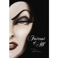 Disney Villains: Fairest of All