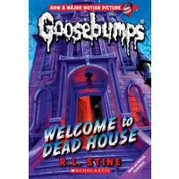 Goosebumps Classic: #13 Welcome to Dead House