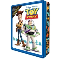 Disney: Toy Story Collector's Tin