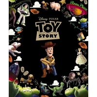 Disney-Pixar: Classic Collection #11 - Toy Story