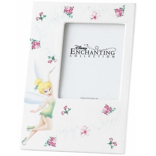 Unboxed - Disney Enchanting Tinkerbell Photo Frame - Magical Memories