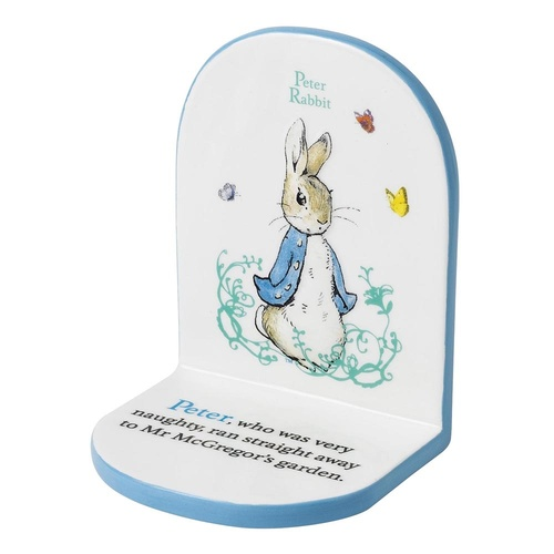 Beatrix Potter Nursery Collection - Peter Rabbit Bookend