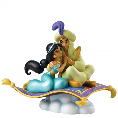 Disney Enchanting - Jasmine & Aladdin - A Whole New World