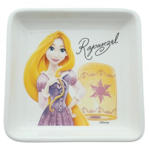 Disney Enchanting Trinket Tray - Rapunzel - Lights in the Sky