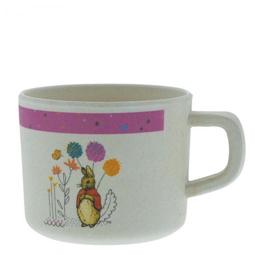 Beatrix Potter Peter Rabbit Flopsy Organic Mug
